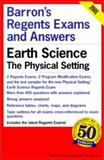 Earth Science Regent Power Pack, Edward J. Denecke, 0764174967