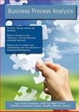 Business Process Analysis: High-impact Strategies - What You Need to Know, Kevin Roebuck, 1743044968