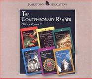 The Contemporary Reader : CDs for Volume 3, Glencoe/ McGraw-Hill - Jamestown Education, 0078304962