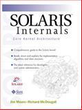 Solaris Internals, McDougall, Richard and Mauro, Jim, 0130224960