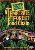 A Temperate Forest Food Chain, Rebecca Hogue Wojahn and Donald Wojahn, 0822574969