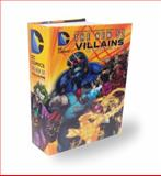 DC New 52 Villains Omnibus (the New 52), Gail Simone, Geoff Johns, Dan Didio, Sterling Gates, Charles Soule, Greg Pak, Jeff Lemire, 1401244963