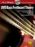 Bass Fretboard Theory - at a Glance, Hal Leonard Corp., 1476804966