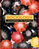 Sociology, Turner, Jonathan H., 0131134965