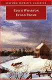Ethan Frome, Edith Wharton, 0192834967