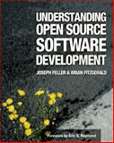 Understanding Open Source Software Development, Feller, Joseph and Fitzgerald, Brian, 0201734966