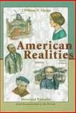 American Realities 4th Edition