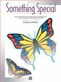 Something Special, Randall Hartsell, 0739024965