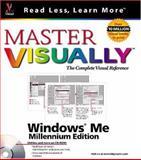Master VISUALLY Windows Millenium Edition, Ruth Maran and Paul Whitehead, 0764534963