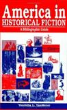 America in Historical Fiction, Vandelia L. VanMeter, 1563084961