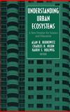 Understanding Urban Ecosystems : A New Frontier for Science and Education, , 0387954961