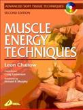 Muscle Energy Techniques, Chaitow, Leon, 0443064962