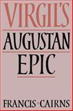 Virgil's Augustan Epic 9780521034968