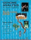 Analyzing DNA, Bruce Birren, 0879694963