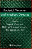 Bacterial Genomes and Infectious Diseases, Chan, V. L. Ricky and Sherman, Philip M, 158829496X