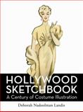 Hollywood Sketchbook, Deborah Nadoolman Landis, 0061984965