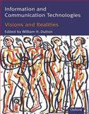 Information and Communication Technologies - Visions and Realities, Peltu, Malcolm, 0198774966