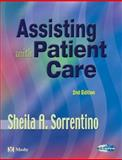 Assisting with Patient Care, Sorrentino, Sheila A., 0323024963