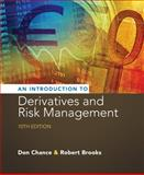 Introduction to Derivatives and Risk Management (with Stock-Trak Coupon), Chance and Brooks, Roberts, 130510496X