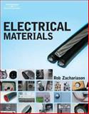 Electrical Materials, Zachariason, Rob, 1418064963