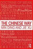 The Chinese Way, Min Ding, 0415534976