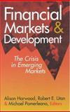 Financial Markets and Development 9780815734970