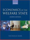 Economics of the Welfare State 9780199264971