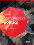 Comparative Politics, Daniele Caramani, 0199574979