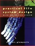 Inside the BeOS : Modern File System Design, Giampaolo, Dominic, 1558604979