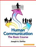Human Communication 13th Edition