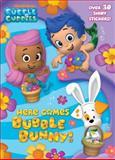 Here Comes Bubble Bunny! (Bubble Guppies), Golden Books Staff, 0385374976