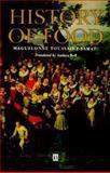 History of Food, Toussaint-Samat, Maguelonne, 0631194975