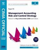 Management Accounting - Risk and Control Strategy, Agyei-Ampomah, Samuel and Collier, Paul M., 0750684976