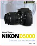 Nikon D5000 : Digital SLR Photography, Busch, David D., 1435454979