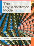 The Roy Adaptation Model, Roy, Sister Callista and Andrews, Heather A., 0130384976