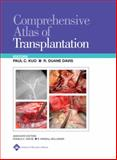 Comprehensive Atlas of Transplantation, , 0781744970