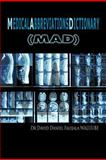 Medical Abriviations Dictionary, Falijala Waluube and David Daniel, 1456784978