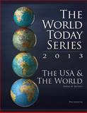 The USA and the World 2013, David M. Keithly, 1475804970