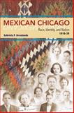 Mexican Chicago : Race, Identity, and Nation, 1916-39, Arredondo, Gabriela F., 0252074971