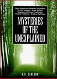 Mysteries of the Unexplained 9780809234974
