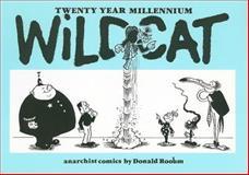 Twenty Year Millennium Wildcat, Donald Rooum, 0900384972