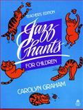 Jazz Chants for Children, Carolyn Graham, 0195024974