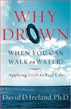 Why Drown When You Can Walk on Water?, David D. Ireland, 080106497X