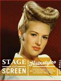 Stage and Screen Hairstyles, Kit Spencer and Kit Hall, 0823084973