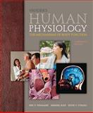 Vander's Human Physiology with ConnectPlus Access Card, Widmaier, Eric and Raff, Hershel, 0077824970
