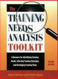 Training Needs Analysis 2nd Edition, Bartram, Sharon and Brenda, Gibson, 0874254973