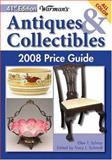 Warmans Antiques and Collectibles Price Guide, Ellen Schroy, 0896894975