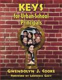 Keys to Success for Urban School Principals 9781575174976