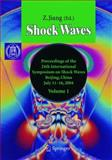 Shock Waves Vols 1&2 9783540224976