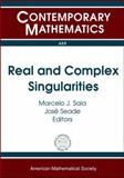 Real and Complex Singularities, , 0821844970